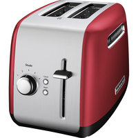 KitchenAid KMT2115ER Empire Red 2 Slice Toaster With Manual Lift
