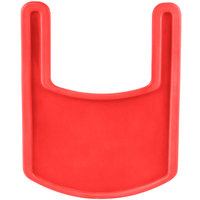 Koala Kare KB104-03 Red Classic High Chair Tray