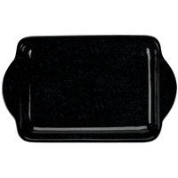 Tablecraft CW4210MBS Midnight with Blue Speckle Cast Aluminum Charbroiler Tray