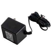 Taylor TEADPT3 15V Replacement AC Adapter for TE22, TE30WD, TE32, TE150 and TE400 Digital Portion Control Scales