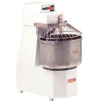 Avancini 90 Qt. Two-Speed Spiral Dough Mixer - 208V, 2 hp