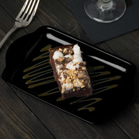Tablecraft CW4210BK Black Cast Aluminum Charbroiler Tray