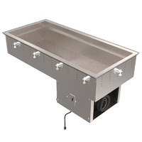 Vollrath 36490R One Pan Standard Remote Drop In Refrigerated Cold Food Well