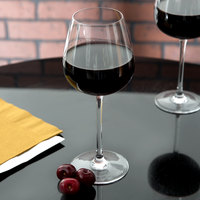 Chef & Sommelier E6101 15.75 oz. Grands Cepages Red Wine Glass by Arc Cardinal - 12/Case