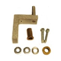 True 933106 Bottom Hinge Kit