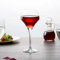 Chef & Sommelier U1010 12.5 oz. Open Up Round Wine Glass by Arc Cardinal - 24/Case