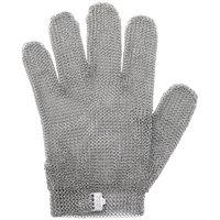 Victorinox 81703 niroflex2000 Red Cut Resistant Stainless Steel Mesh Glove - Medium