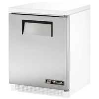 True 927386 Steel Right Hinged Door Assembly with Recessed Handle with Slot for Lock - 23 7/8 inch x 26 13/16 inch