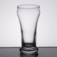 Libbey 16 Heavy Base 6 oz. Pilsner Glass - 72/Case
