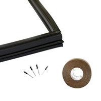 True 957740 Wiper Gasket Kit - 51 inch