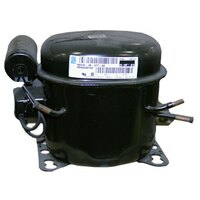 True 842080 1/4 hp Compressor with Overload, Relay and Start Capacitor - 220/230/240V, R-134a