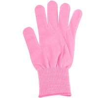 Victorinox 86300.P PerformanceFIT 1 Pink Cut Resistant Glove - One Size Fits Most