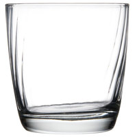Arcoroc 20885 Excalibur Optic 10.5 oz. Rocks / Old Fashioned Glass by Arc Cardinal - 36/Case