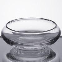 Arc Cardinal Chef & Sommelier S1047 Mini Grands Chefs 5.375 oz. Purity Transparent Bowl - 24/Case