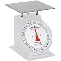 Cardinal Detecto T2 32 Oz. Top Loading Fixed Dial Scale