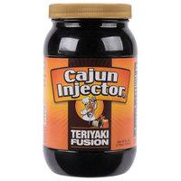 Cajun Injector 16 oz. Teriyaki Fusion Marinade