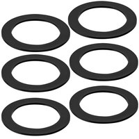 Waring CAC56 Repair Gasket Kit with 6 Gaskets for BB150 and BB160 Blenders