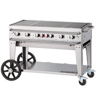 Crown Verity RCB-48-LP 48 inch Outdoor Rental Grill