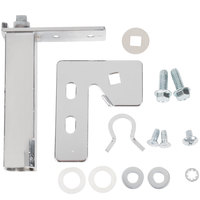 True 870837 Equivalent Top Right Hand Hinge Cartridge Kit