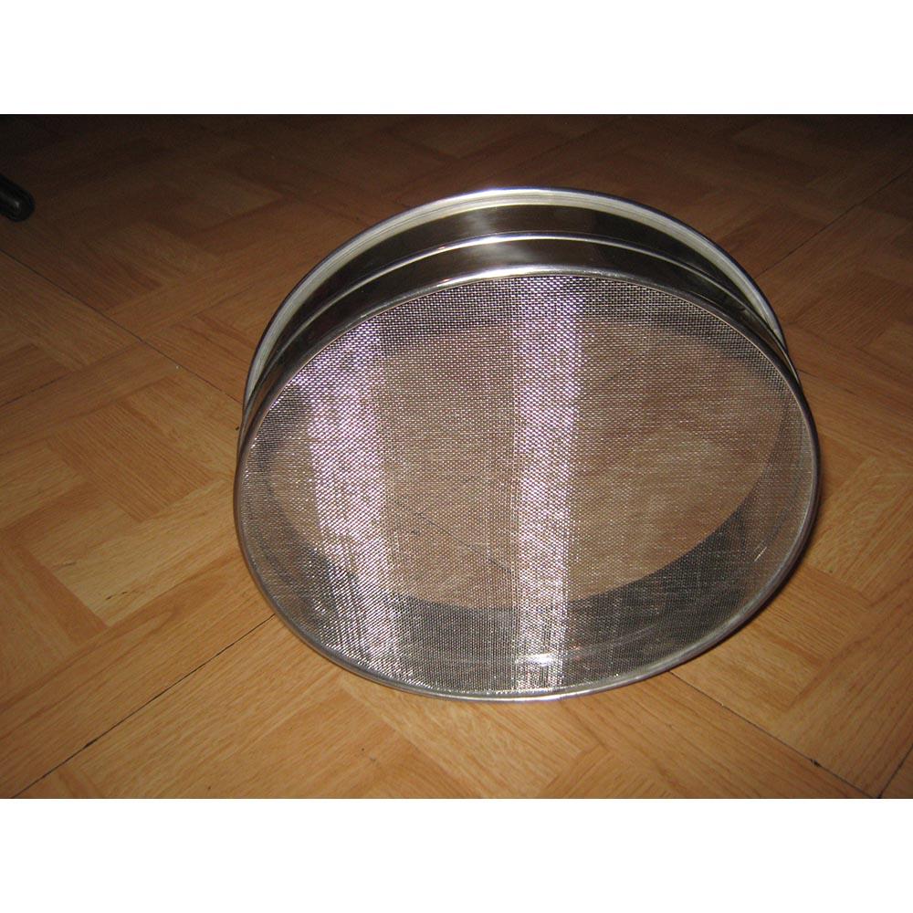 10 Quot Stainless Steel Rim Sieve