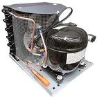 True 950662 Condensing Unit - 115V