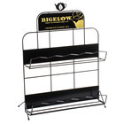Bigelow 5 Over 5 Tea Rack / Merchandiser