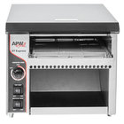 APW Wyott AT Express Conveyor Toaster with 1 1/2 inch Opening (ATEXPRESS) - 208V
