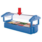 Table Top Salad Bar Parts and Accessories