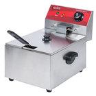 Electric Countertop Fryers