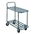 Winholt 110 Two Shelf Steel Stocking Cart - 41