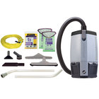 ProTeam Backpack Vacuum Cleaners