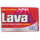 Lava Bar 10185 5.75 oz. Pumice-Powered Hand Soap with Moisturizers   - 24/Case