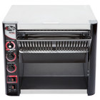 APW Wyott XTRM-3H 13 inch Wide Belt Conveyor Toaster with 3 inch Opening - 230V