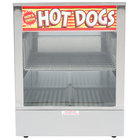 APW Wyott DS-1A Mr. Frank Hot Dog Steamer - 240V