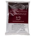 Caramel Macchiato Latte/Espresso Mix 2 lb Bags - 5/Case