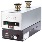 Hatco FR-6 Food Rethermalizer / Bain Marie Heater - 480V, Dual Phase, 6000W
