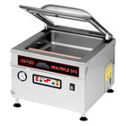 Orved 315VM8 Chamber Vacuum Packaging Machine with 12