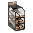 Nemco 6655 Grab 'n Go Countertop Hot Food Merchandiser - 120V