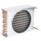 Avantco 17810649 14 1/2 inch Condenser Coil