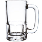 Anchor Hocking 1150U 10 oz. Beer Wagon Mug - 24 / Case