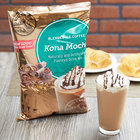 Gluten Free Blended Ice Beverage and Coffee Mix