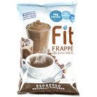 Big Train 3 lb. Fit Frappe Espresso Protein Drink Mix