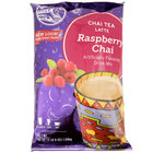 Big Train Raspberry Chai Tea Latte Mix - 3.5 lb.