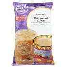 Big Train Caramel Chai Tea Latte Mix - 3.5 lb.