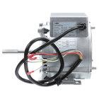 All Points 68-1058 1/3 hp 2-Speed Blower Motor - 100-115V