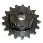 All Points 26-2450 Motor Sprocket - 17 Teeth, 5/16 inch hole; 1 1/2 inch Diameter