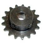 All Points 26-2450 Motor Sprocket - 17 Teeth, 5/16 inch hole; 1 1/2 inch Diameter