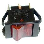 All Points 42-1431 On/Off Lighted Rocker Switch - 16A/250V, 20A/125V