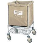 Metro LXHR-PLUS Lodgix Houserunner Plus Cart 24