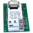 All Points 46-1500 Unitized Ice Sensor Board for Ice Machines - 230V